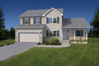 3 Carriage Ct, Bridgewater Twp., NJ 08807 (MLS #3320699) :: The Dekanski Home Selling Team
