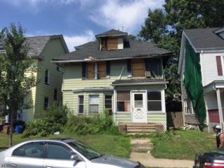795 S 11th St, Newark City, NJ 07108 (MLS #3323723) :: The Dekanski Home Selling Team