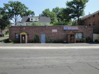 80 Mill Rd, Irvington Twp., NJ 07111 (MLS #3324406) :: The Dekanski Home Selling Team