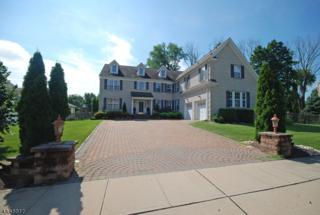 20 Colts Run Rd, Franklin Twp., NJ 08540 (MLS #3325195) :: The Dekanski Home Selling Team
