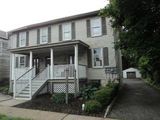 15 Church St, Flemington Boro, NJ 08822 (MLS #3325663) :: The Dekanski Home Selling Team