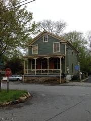 307 307 Main St, Mountainvi, Tewksbury Twp., NJ 08833 (MLS #3326016) :: The Dekanski Home Selling Team