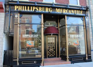 396 S Main St, Phillipsburg Town, NJ 08865 (MLS #3327193) :: The Dekanski Home Selling Team