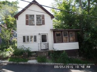 8 W Morris Ave, Parsippany-Troy Hills Twp., NJ 07878 (MLS #3327421) :: The Dekanski Home Selling Team