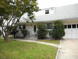 1139 Sayre Rd, Union Twp., NJ 07083 (MLS #3328175) :: The Dekanski Home Selling Team