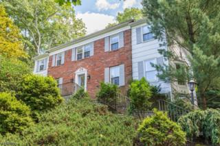 14 Deer Run Drive, Randolph Twp., NJ 07869 (MLS #3330800) :: The Dekanski Home Selling Team