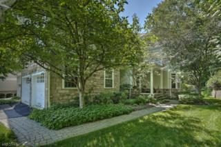 504 Lindabury Ln, Tewksbury Twp., NJ 07979 (MLS #3331222) :: The Dekanski Home Selling Team