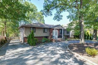 49 Forest Ave, West Orange Twp., NJ 07052 (MLS #3331525) :: The Dekanski Home Selling Team