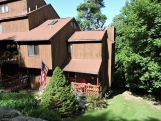 16 Village Way, Unit 1, Vernon Twp., NJ 07462 (MLS #3332524) :: The Dekanski Home Selling Team