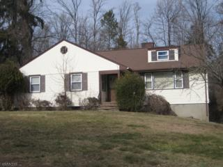 28 Lindabury Ave, Bernardsville Boro, NJ 07924 (MLS #3333681) :: The Dekanski Home Selling Team