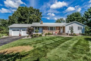 7 Garden Place, Raritan Twp., NJ 08822 (MLS #3334075) :: The Dekanski Home Selling Team