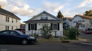 406 Columbia Ave, Hillside Twp., NJ 07205 (MLS #3334444) :: The Dekanski Home Selling Team