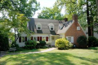 842 Kimball Ave, Westfield Town, NJ 07090 (MLS #3334502) :: The Dekanski Home Selling Team