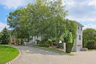31 Fox Run, North Caldwell Boro, NJ 07006 (MLS #3335956) :: The Dekanski Home Selling Team