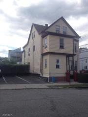 137-139 Albion Ave, Paterson City, NJ 07502 (MLS #3337354) :: The Dekanski Home Selling Team