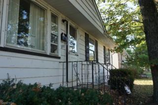 297 Jefferson Ave, Rahway City, NJ 07065 (MLS #3338005) :: The Dekanski Home Selling Team