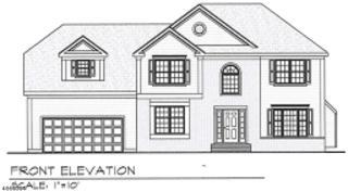 70 Colonial Woods Dr, West Orange Twp., NJ 07052 (MLS #3338543) :: The Dekanski Home Selling Team
