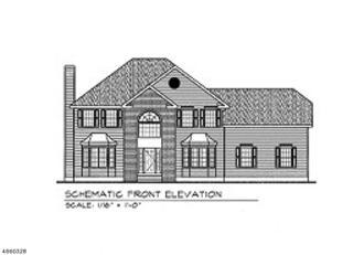 72 Colonial Woods Dr, West Orange Twp., NJ 07052 (MLS #3338560) :: The Dekanski Home Selling Team