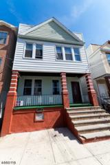 112 Armstrong Ave, Jersey City, NJ 07305 (MLS #3338744) :: The Dekanski Home Selling Team