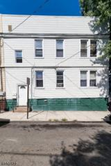 5 Van Cleef St, Jersey City, NJ 07305 (MLS #3338753) :: The Dekanski Home Selling Team