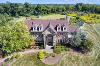 16 Smithfield Rd, Clinton Twp., NJ 08833 (MLS #3339148) :: The Dekanski Home Selling Team