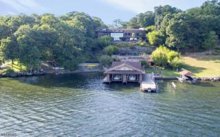 38 Byram Bay Rd, Hopatcong Boro, NJ 07843 (MLS #3339684) :: The Dekanski Home Selling Team