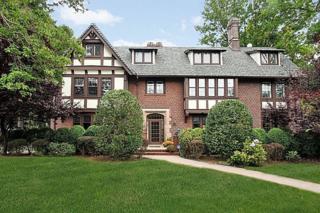 67 Melrose Pl, Montclair Twp., NJ 07042 (MLS #3339689) :: The Dekanski Home Selling Team