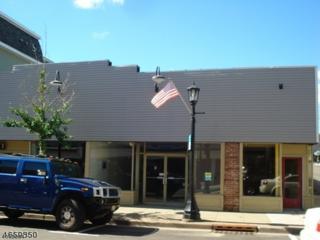 128-132 Spring St, Newton Town, NJ 07860 (MLS #3340299) :: The Dekanski Home Selling Team