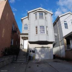 311 Court St, Elizabeth City, NJ 07206 (MLS #3340391) :: The Dekanski Home Selling Team