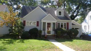 2744 Killian Pl, Union Twp., NJ 07083 (MLS #3340918) :: The Dekanski Home Selling Team