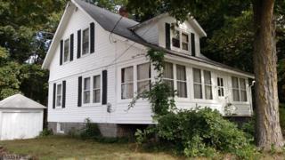 341 Route 46, Mine Hill Twp., NJ 07803 (MLS #3340954) :: The Dekanski Home Selling Team