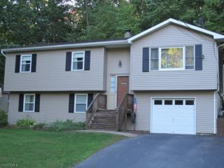 11 Fox Hollow Ct, Vernon Twp., NJ 07462 (MLS #3341050) :: The Dekanski Home Selling Team