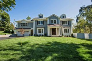1 Robert Dr, Chatham Twp., NJ 07928 (MLS #3341341) :: The Dekanski Home Selling Team