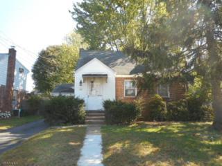 945 Braun Ter, Union Twp., NJ 07083 (MLS #3341514) :: The Dekanski Home Selling Team