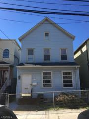 318 S Park St, Elizabeth City, NJ 07206 (MLS #3342199) :: The Dekanski Home Selling Team