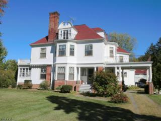 1 Whippany Rd, Morris Twp., NJ 07960 (MLS #3342412) :: The Dekanski Home Selling Team