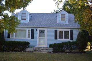 277 Mountain Rd, Readington Twp., NJ 08833 (MLS #3342472) :: The Dekanski Home Selling Team