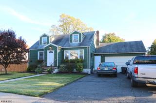 239 3rd Ave, Garwood Boro, NJ 07027 (MLS #3342599) :: The Dekanski Home Selling Team