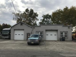 179 Old Turnpike Rd, Wayne Twp., NJ 07470 (MLS #3343156) :: The Dekanski Home Selling Team