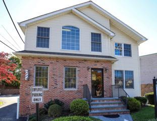 26 Millburn Ave Front, Springfield Twp., NJ 07081 (MLS #3343162) :: The Dekanski Home Selling Team