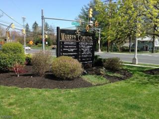 5 Mountain Blvd, Unit 9, Warren Twp., NJ 07059 (MLS #3343884) :: The Dekanski Home Selling Team