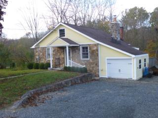 78 Bartley Rd, Washington Twp., NJ 07853 (MLS #3344437) :: The Dekanski Home Selling Team