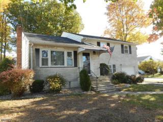 877 Douglas Ter, Union Twp., NJ 07083 (MLS #3344842) :: The Dekanski Home Selling Team