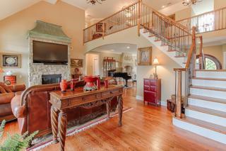 25 Cold Hill Rd, Mendham Twp., NJ 07960 (MLS #3344864) :: The Dekanski Home Selling Team