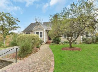 49 Overlook Rd, Livingston Twp., NJ 07039 (MLS #3345039) :: The Dekanski Home Selling Team