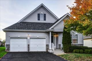 7 Tallman Ln, Franklin Twp., NJ 08873 (MLS #3345296) :: The Dekanski Home Selling Team