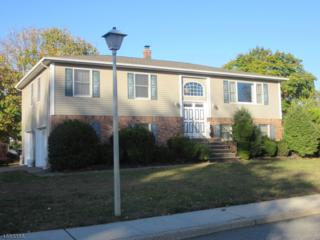 10 Alexander Ave, Pequannock Twp., NJ 07444 (MLS #3346069) :: The Dekanski Home Selling Team
