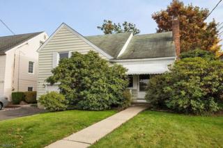 457 Huntington Rd, Union Twp., NJ 07083 (MLS #3346834) :: The Dekanski Home Selling Team