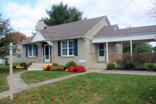 211 Pershing Ave, Pohatcong Twp., NJ 08865 (MLS #3347196) :: The Dekanski Home Selling Team