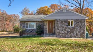 99 Spear St, Oakland Boro, NJ 07436 (MLS #3347384) :: The Dekanski Home Selling Team